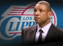 Clippers Doc Rivers
