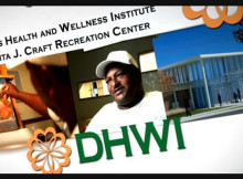 Diabetes Health and Wellness Institute at the Juanita J Craft Recreation Center