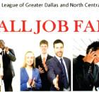 Fall Job Fair Ad-Cover