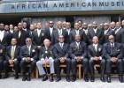 Alpha Phi Alpha Fraternity, Inc Alpha Sigma Lamba Chapter-Dallas, Texas