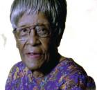 Winnie M Daniels