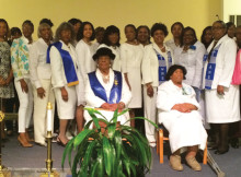The Women's Missionary Society of Saint Paul