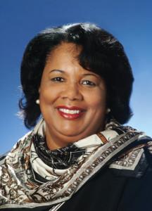 State Representative Davis