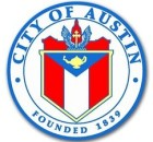city of Austin TX logo