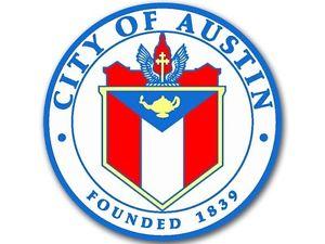 city of Austin TX logo