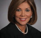 Justice Eva Guzman, of the Supreme Court of Texas