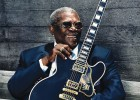 BB King-Cover