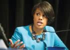 Baltimore Mayor Stephanie Raglings Blake (AP)