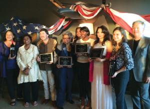 Oakland Wine Festival Honors Theodora R Lee