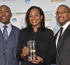 Toyota Wins Big at 1st Annual Diversity Volume Leadership Award