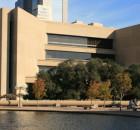 Dallas centralLibrary