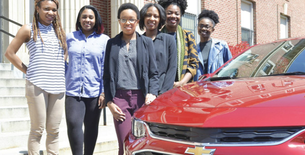 NNPA_CHEVROLET ANNOUNCE 2016 Discover the Unexpected Journalism