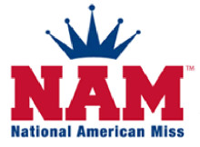 National America Miss logo