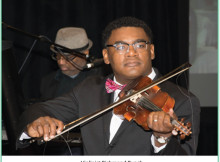Richmond Punch_Violinist