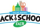 Dallas Back to school Fair