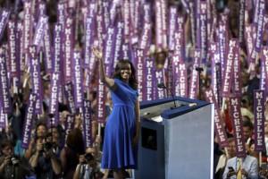 AP Michelle Obama