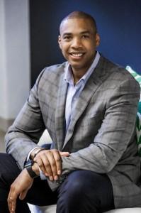 Michael Horne, KIPP Superindent