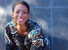 Sonja Thompkins, a brick and mortar business strategist and founder of SincerelySonja.com, said #BuyBlack is a trend for consumers of color to consciously spend their money within their own communities and particularly with Black-owned businesses. (Sonja Thompkins/SincerelySonja.com)