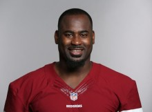 Galette_Washington Redskins
